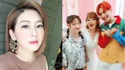 王彩樺16歲女兒曝光!「水汪汪大眼、清新氣質」網叫岳母