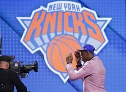 NBA》今夏最爛球隊操作 尼克雀屏中選