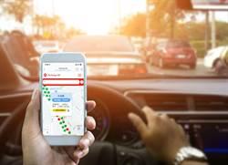 幫你找車位 遠傳停車神器Parking GO LINE帳號上線
