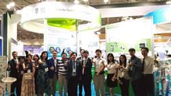 亞洲生技大展 竹科生技產業聚落耀眼登場