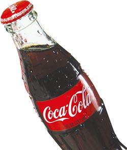 Q2營收、獲利雙成長 可口可樂股價大漲