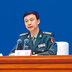 發表國防白皮書 回覆本報記者提問!陸警告台獨 敢分裂不惜一戰