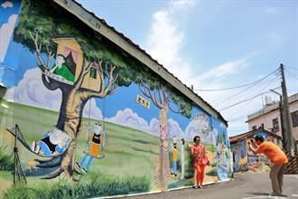 竹田鄉「地處偏遠」有觀光潛力 公所輔導鄉親經營民宿