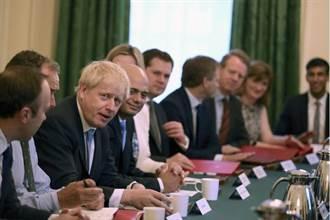 新任英相強森的復仇:半數內閣成員遭撤換