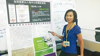 康善生技推創新癌症檢測產品
