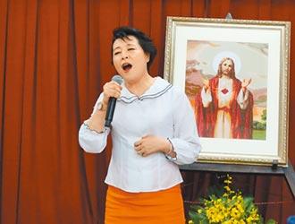 7/27簡文秀邀請民眾到中山樓 聆賞「民歌新唱」