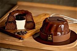 搶父親節孝親商機 觀光飯店推造型蛋糕取悅老爸