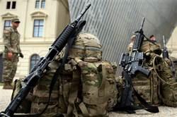 美國陸軍研發人工智慧型步槍