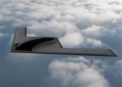 B-21隱形轟炸機2021首飛 美起碼需100架