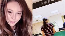 利菁「聲帶泡胃酸10年」開刀2次 術後笑:聲音要像林志玲