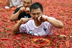 華人警訊:愛吃大辣 失智風險飆高 瘦子更嚴重