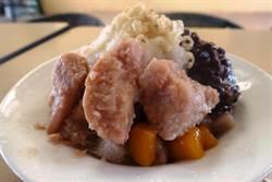 林內「教芋部」實踐從產地到餐桌最短里程的芋頭冰