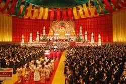 供養藝術延期 宗博館辦佛教供養文化體驗