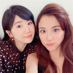 福原愛大姑顏值身材超逆齡 獲封「美人姉妹」驚動日本