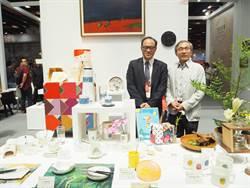 台灣美食展 國美館以藝術視野呈現飲食文化