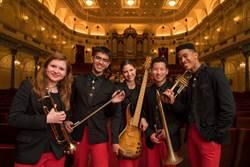 慶祝AIT40週年 美國青年爵士樂團來台公演