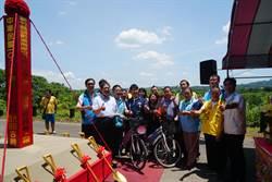 打通頭前溪自行車道 將建二重至竹東河濱公園路段