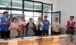 伸港國中活化瀕臨失傳高甲戲 社團教戲更成立戲曲文物館