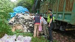 家具回收垃圾車e化更便民 環保局聯手公所加緊推動