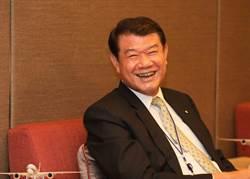 前華航董事長何煖軒將任仰德集團總顧問