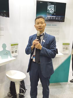2019亞洲生技大展秀16項創新科技 工研院助精準醫療、居家照護落地