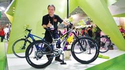 電動自行車出口值 首破百億