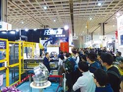 2018年台灣工具機出口 居全球第五大