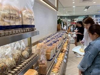 日本百年品牌「東客麵包」首度進駐新竹