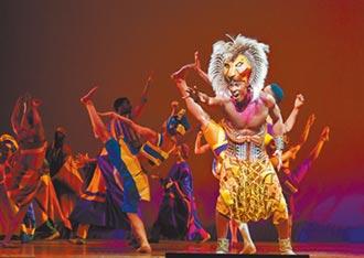 重溫《獅子王》李玖哲打趣為攻蛋場勘