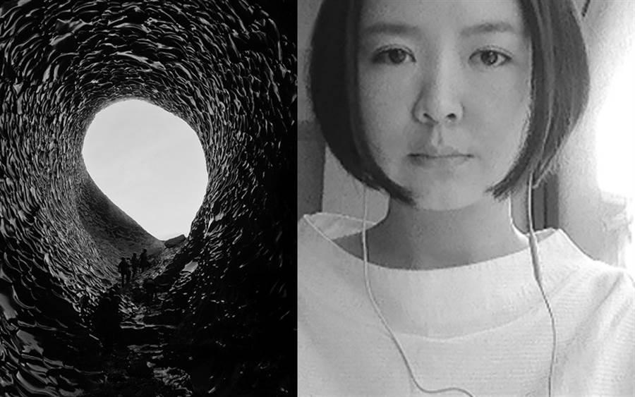 2019 iPhone摄影奖得奖作品中,来自台湾的业余摄影师王久安夺下大自然类别的第一名。