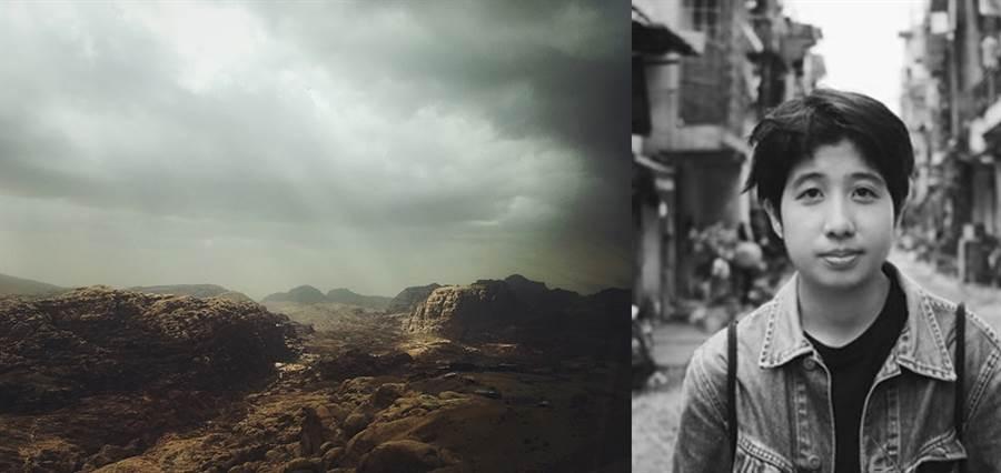 2019 iPhone摄影奖得奖作品中,景观类首奖由来自台湾的业余摄影师薛伊森拿下。