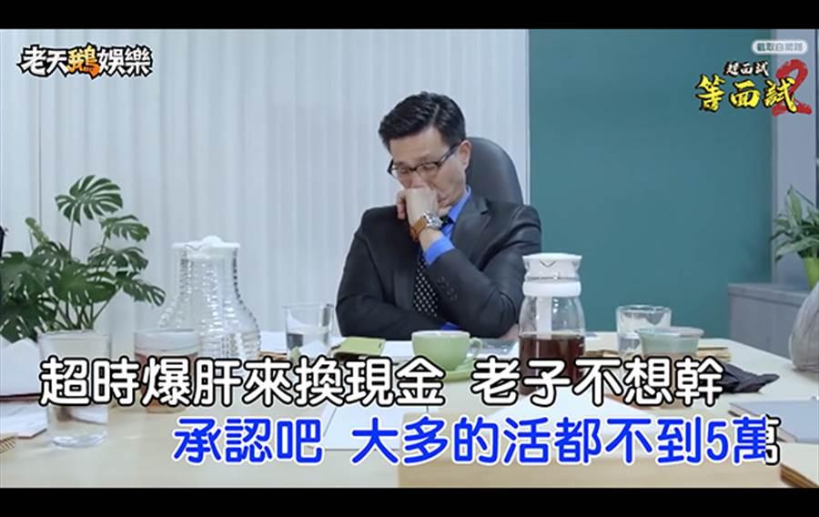 永慶房屋保障前9個月每月5萬元,比起一般工作起薪讓社會新鮮人心動。