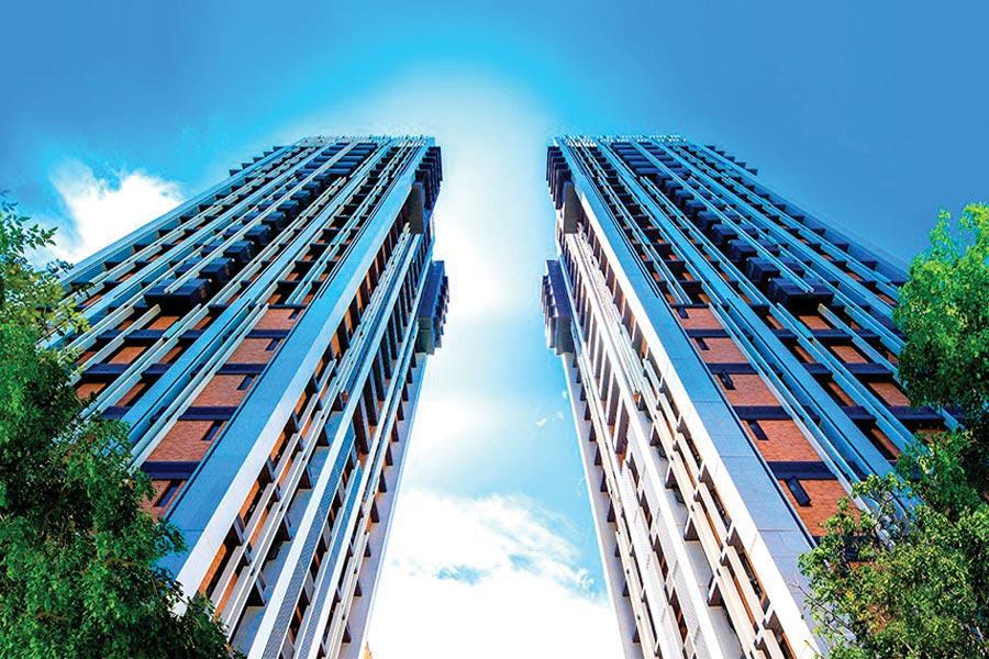 「長虹陶都」為長虹建設進入三鶯地區的首個建案,擁有豐富多元休閒設施,為當地最高住宅建築。圖/業者提供