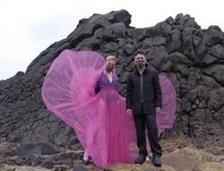 中衛炫霓紫口罩8月開賣  全台各通路特惠價搶市