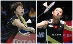 日本羽賽》山口茜進決賽 戴資穎重回球后最快8月底