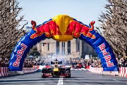 史上首次!F1賽車明年北市街頭狂飆