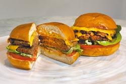 買素肉漢堡美國民眾 95%是肉食者