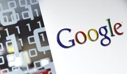 廣告大加分 谷歌營收優預期