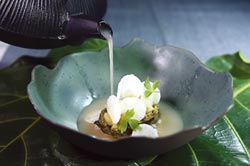 美.味.鮮.嘗-台魂法菜超值賣 台北T+T餐酒館 夏季菜單上桌
