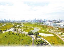 台中之肺水湳中央公園 年底開幕