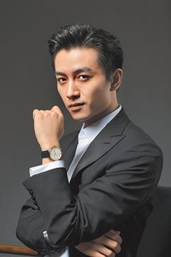 陳曉×芝柏表 影視雙棲助拓展大陸市場