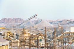 中核集團 控股納米比亞鈾礦
