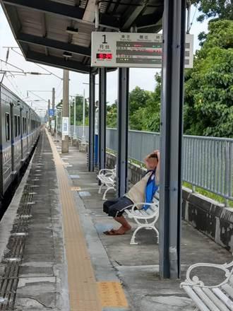 台鐵又見逃票攻擊 男逃票咬傷列車長手臂