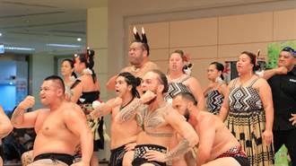保住國王一條腿 毛利族遠赴北榮感恩義演