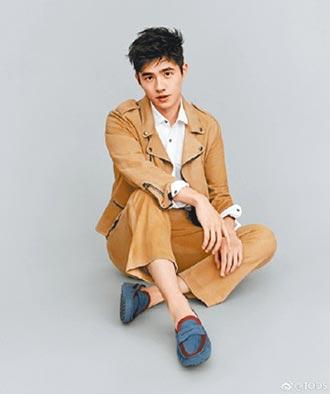 劉昊然×TOD'S 22歲鞋履大使帶貨能力強