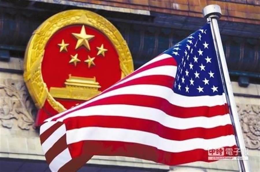 美中下周展開新一輪談判,白宮首席經濟顧問庫德洛不期待談判會出現突破。(美聯社)