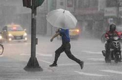 颱風旺季!吳德榮:周六有2~3個熱帶擾動