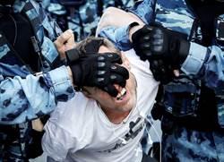 俄禁反對派參選引爆民怨 逾千抗議人士遭逮