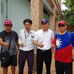 武之璋:韓國瑜當總統又當主席才能改革