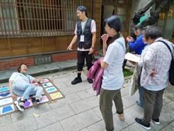 閱讀台中文學體驗營  展現文化多元魅力